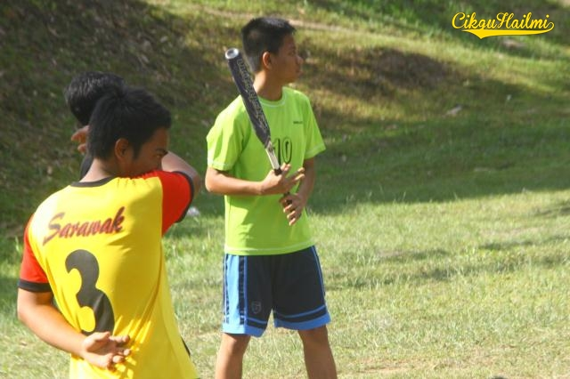 Karnival Sofbol Antara Rumah Sukan 2013