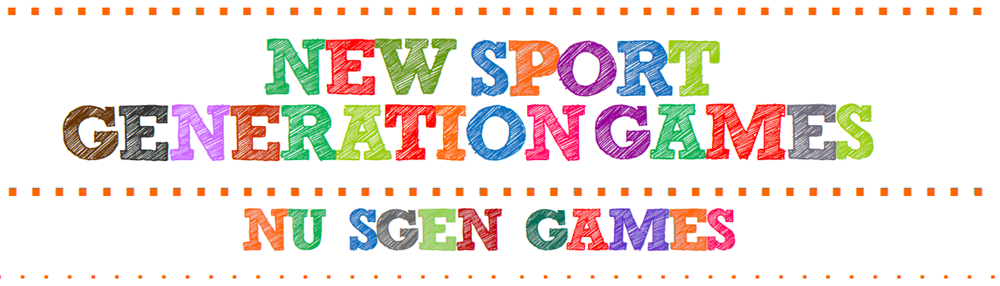 New Sport Generation Games