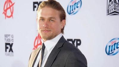 Charlie Hunnam abandona 'Cincuenta sombras de Grey'. Ya no será Christian Grey. MÁS CINE. Making Of