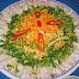 Gỏi cá tươi.. đặc sản Bình Thuận không thể bỏ qua