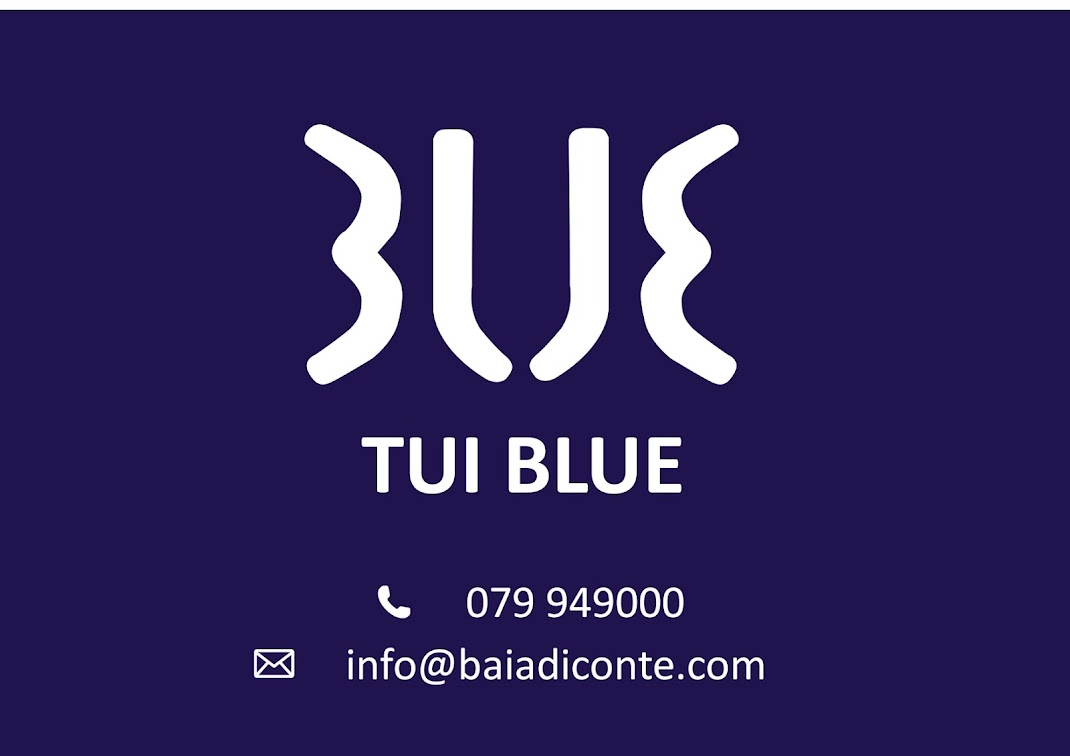 TUI BLUE - Baia di Conte