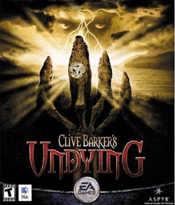 Download Clive Barker's Undying PC Game Mediafire img
