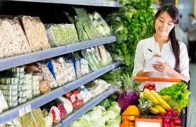 Cara Mudah Untuk Mengurangkan Perbelanjaan Dapur Anda Setiap Bulan