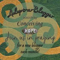 http://conceivinghope.blogspot.com/2015/03/adopt-a-blogger.html