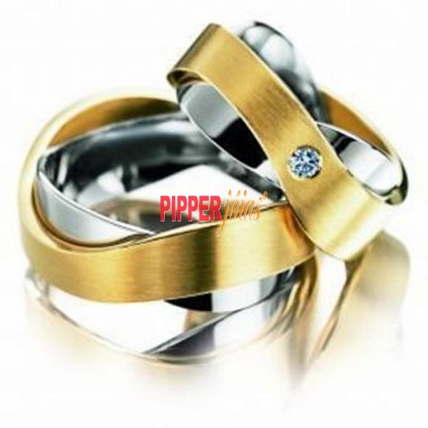 O maior símbolo do Casamento