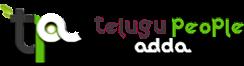 Telugu People Adda Telugu