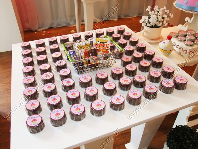 decoracao festa infantil rosa azul provencal porto alegre