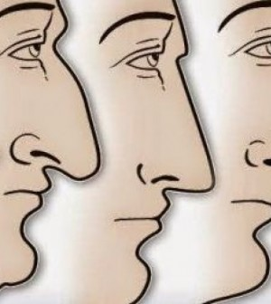 Types of noses and personality