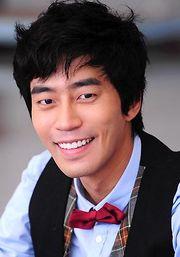 Biodata Shin Sung Rok pemeran Kim Do Chi