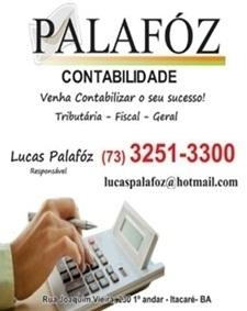 PALAFÓZ CONTABILIDADE.
