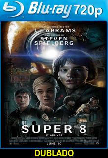 Assistir Super 8 Dublado 2011 Online