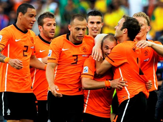 Urutan Peringkat Sepakbola Negara Di Dunia