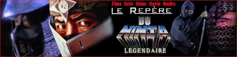 Le Repère du Ninja Légendaire