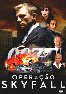 007: Operao Skyfall - BDRip Dual udio