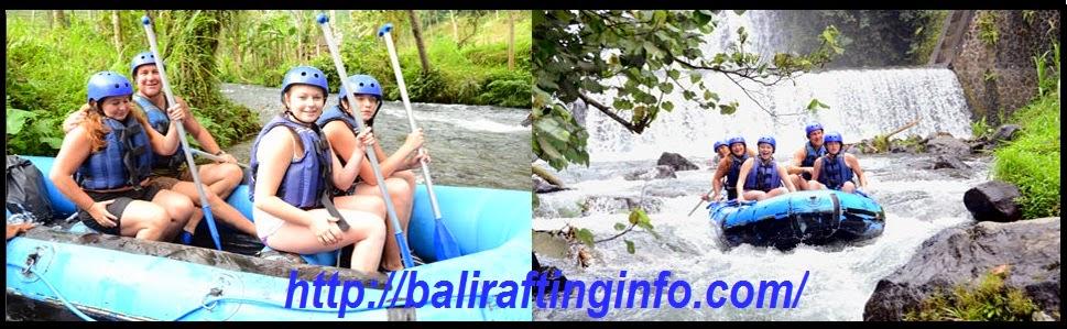 Jasa Penyedia Arung Jeram Di Bali
