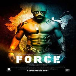 Force movie mp3 Songs 2011