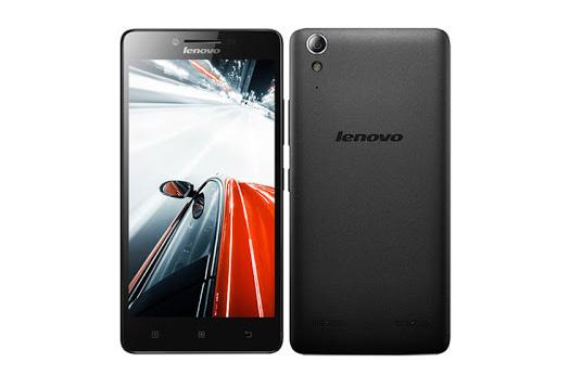 Spesifikasi dan Harga Lenovo A6000 Plus, Ponsel Android Berteknologi 4G LTE RAM 2 GB