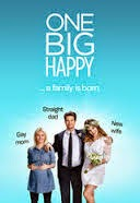 Assistir One Big Happy 1x03 - Crushing It Online