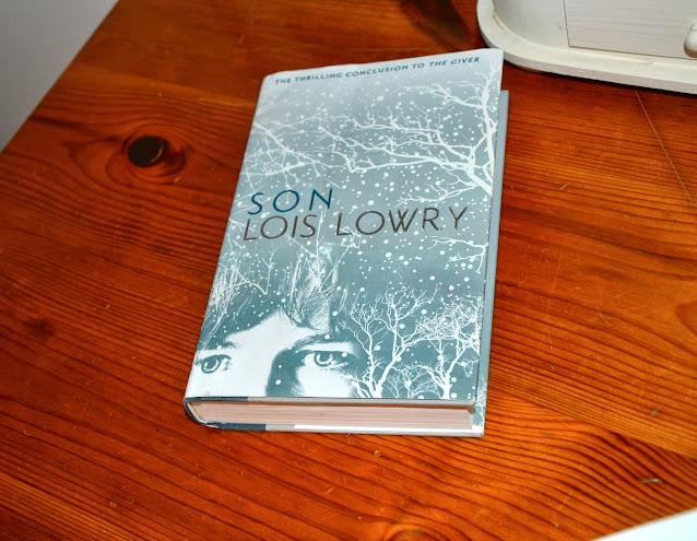 Book: Son