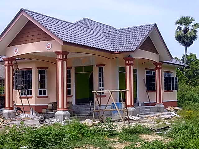 Bina Sendiri Rumah Anda Bina Rumah | Share The Knownledge