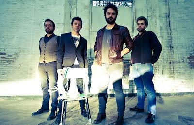 Delocksley grupo banda 2013