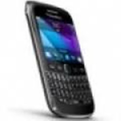 BlackBerry Onyx3 9790 Bellagio