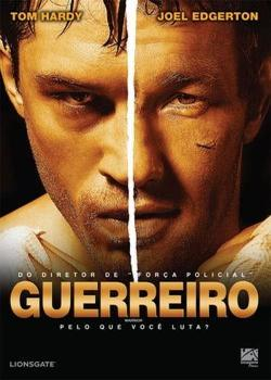 Guerreiro Guerreiro Dual udio DVDRip