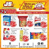 Ofertas do JS supermercados – Economize (INHAPI-AL)