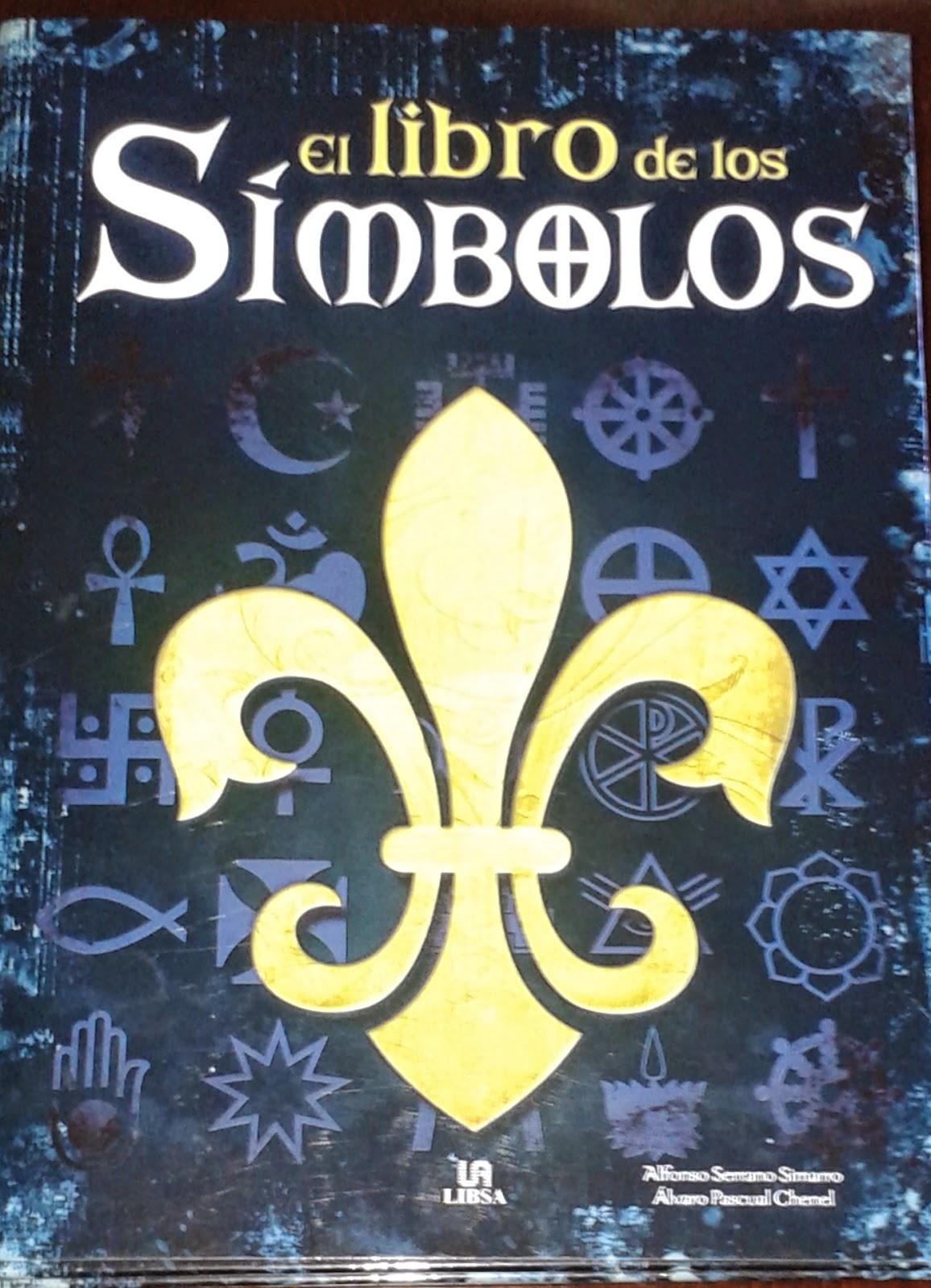 Libro de los Símbolos LIBSA