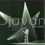 Djavan – Ao Vivo CD 1