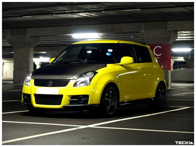 swift r brothers suzuki swift sport performance specifications. Black Bedroom Furniture Sets. Home Design Ideas