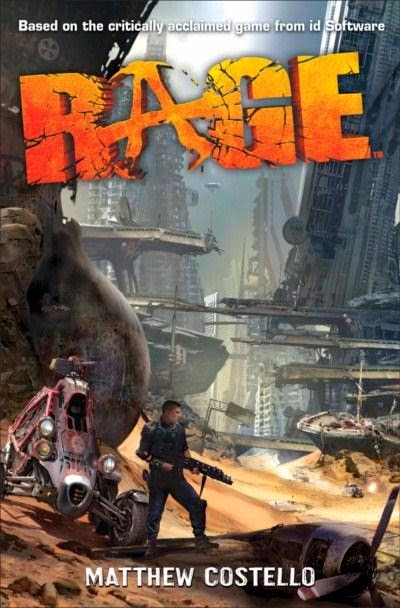 RAGE Anarchy Edition Bethesda Softworks Free Download