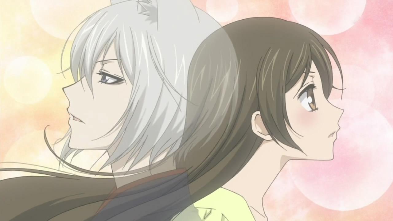 Tomoe y Nanami