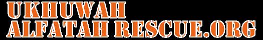 Ukhuwah Alfatah Rescue