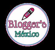Miembro de Blogger's México