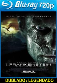 Frankenstein Entre Anjos e Demônios