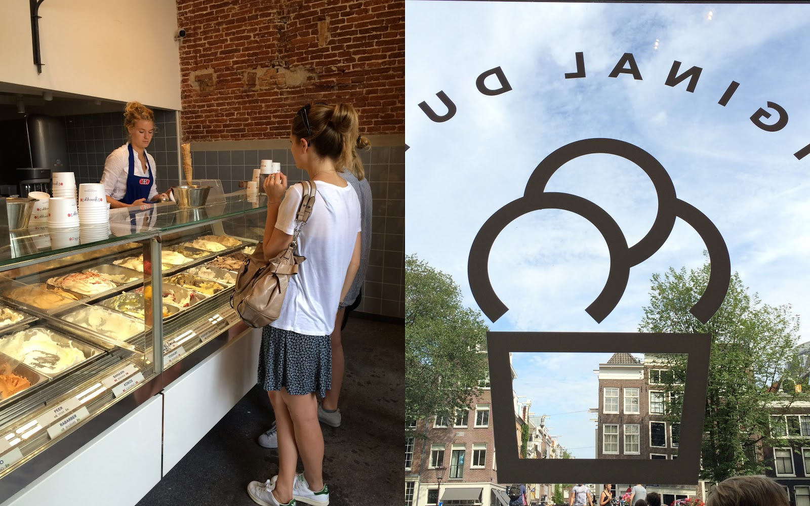 Ijscuypje Amsterdam Hotspot Guide