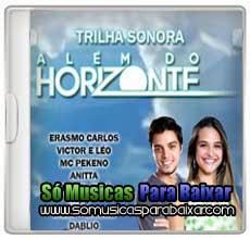 musicas+para+baixar CD Além do Horizonte (2013)