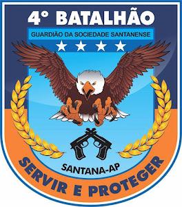 4º BATALHÃO
