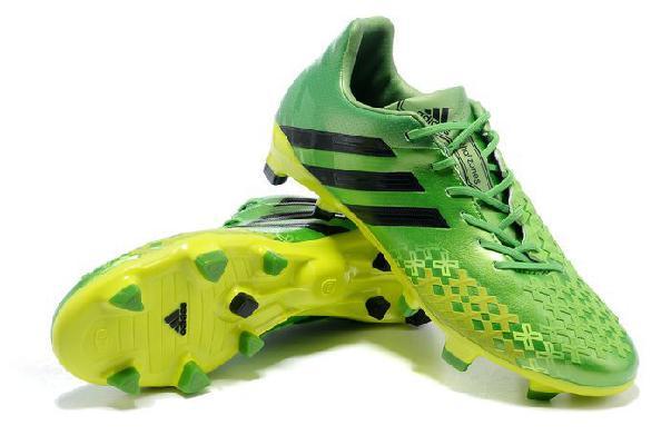 Adidas Predator LZ 2 TRX FG As zonas letais 3efa69ccd1f19