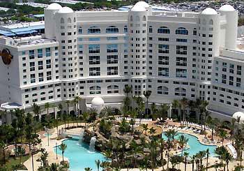 Seminole casino in south florida