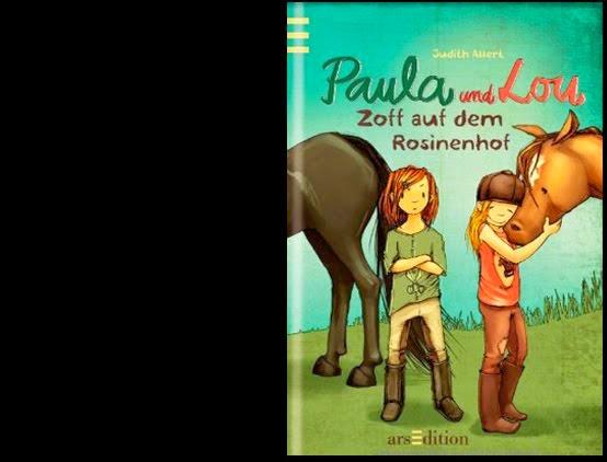 Paula und Lou 6 Zoff auf dem Rosinenhof