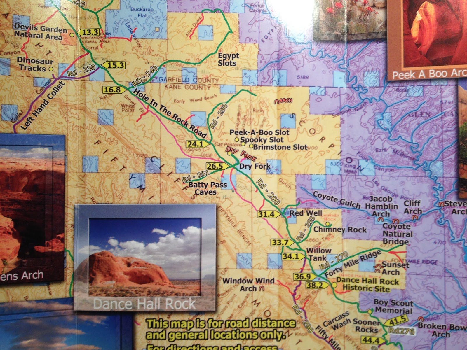 Stacie's Stuff: My 2 cents worth: Fall Break 2015 Bryce Canyon ... on yellow cat flats map, yellow cat with heart, book cliffs utah map,