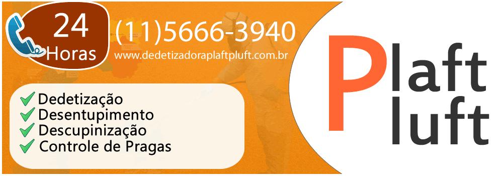 Dedetizadora 24 Horas, Dedetização 24 horas em São Paulo, Dedetizadora Plaft Pluft, Desentupimento 24 Horas, Desentupidora São Paulo