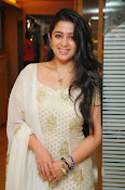 Charmee Latest Photos at Radio Mirchi-thumbnail-8