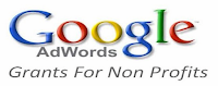 Google Ad Grants for Onlus