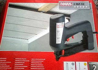 Novus J-165 EC в коробке