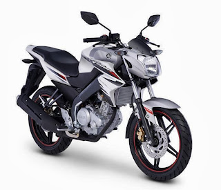 new vixion lightning 2014 white flash