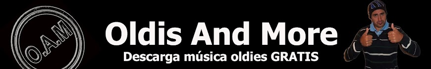 Descarga Música Oldies GRATIS Aquí
