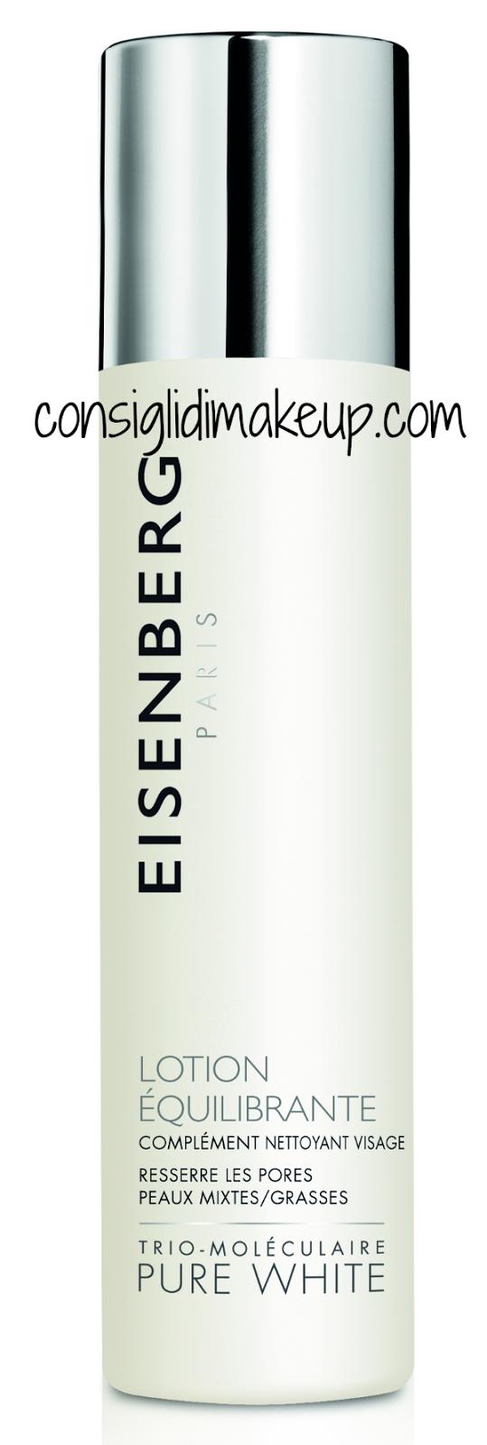 nuova crema pelli miste eisemberg